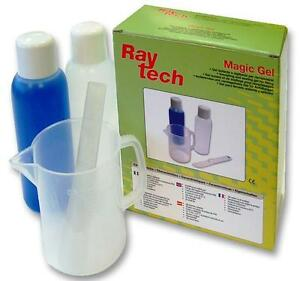 Magic Gel 2 Litre Pack Chemicals Potting Compound