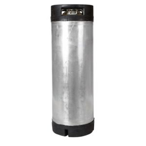 5 Gallon Ball Lock Corny Keg Reconditioned Class 4 Racetrack Lid Free Shipping