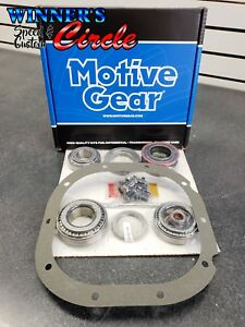 Motive R8 8rmkt Ford 8 8 Ring And Pinion Installation Kit With Timken Bearings