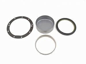 Rear Main Seal Kit W Speedi Sleeve For Lincoln Sa 250 perkins 3 152 Bw2384 k