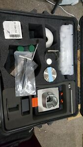 Thermo Niton Xrf Mining Soil Kit Field Mate All Accessories And Standards