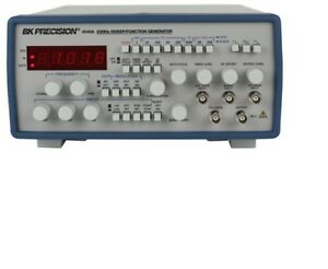Bk Precision Model 4040a 20mhz Sweep function Generator New