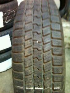 Used P225 75r16 115 R 13 32nds Goodyear Wrangler Sr A