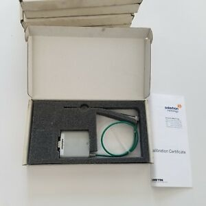 Solarton Orbit Digital Spring Push Touch Probe Dp5s 971585 1 New In Box
