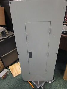 Siemens Main Lug Breaker Panel 400a Main Lug 240v 4w 3ph 42 circuit New Surplus