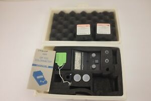 Hach Dr 100 Colorimeter Chlorine Model 41100 02