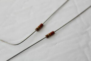 Resistor Leaded 22k Ohm 5 Pack Of 350