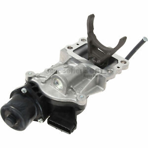 One New Aisin Differential Shift Actuator Front Sat011 For Toyota Sequoia Tundra
