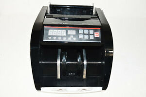 Yh9988 Currency Detector Currency Count Machine Currency Detector 110v New