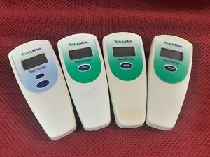 Lot Of 4 Welch Allyn 678 Suretemp Thermometer
