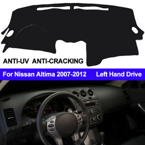 Car Dashboard Cover Dash Mat Fit For Nissan Altima 2007 2008 2009 2010 2011 2012