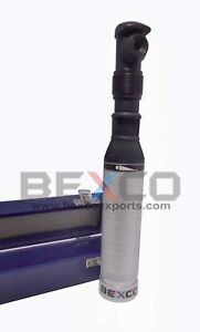 Low Price Streak Retinoscope With Handle By Best Brand Bexco Free Dhl Ship