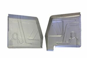 1965 1966 1967 1968 1969 1970 Cadillac Front Floor Pans New Pair