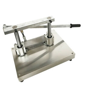 Commercial Manual Saw Machine Cut Bone cut Fish meat Saws Sawing Machine