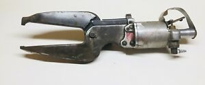 Chicago Pneumatic Cp 351 a Compression Squeezer Aircraft Tool
