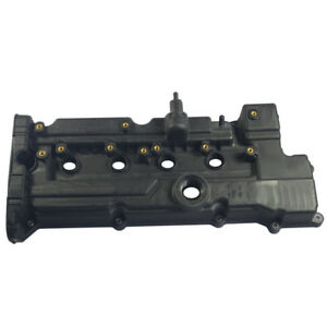 Engine Valve Cover W Gasket For 2006 2011 Accent Rio 1 6l Dohc 22410 26860