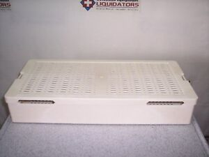 Asp Surgical 13837 Aptimax Instrument Tray