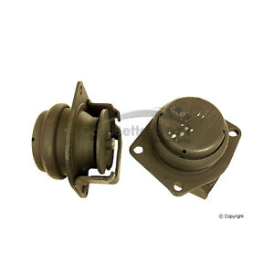 One New Hutchinson Engine Mount Rear 10281 4165510 For Saab 9000