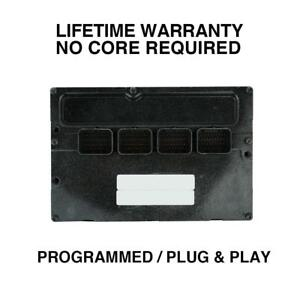 Engine Computer Programmed Plug Play 2007 Dodge Charger 2 7l Pcm Ecm Ecu