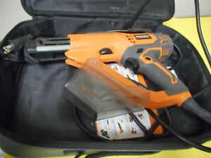 Ridgid 3 In Drywall And Deck Collated Screwdriver tool Only a184