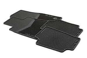 Cadillac Rubber Floor Mats Oem New And Used Auto Parts