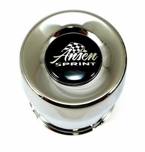 American Racing Chrome Center Cap 5 6l Vna69 Ansen Sprint Ar23 Ar767 Ar901 Ar910