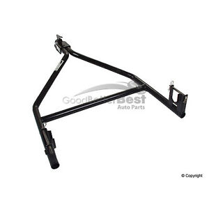 One New Empi Tow Bar 00312700 For Volkswagen Vw