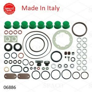 Stanadyne Seal Kit 24371 Diesel Injection Pump For Roosa Master Db Jdb Dc Pumps