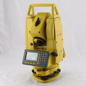 New South Reflectorless Total Station Nts 332r