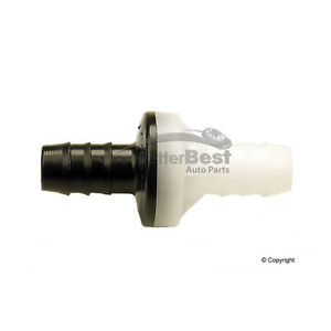 One New Ate Power Brake Booster Check Valve 990033 34331151532 For Bmw