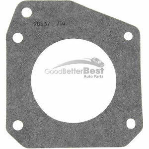One New Genuine Fuel Injection Throttle Body Mounting Gasket 90537718 For Saab