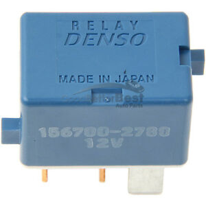 One New Genuine Fuel Pump Relay 39794sda004 For Honda
