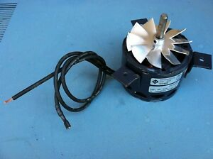 Replacement Vent Fan Motor 8251210202b1 21c138126 115v 3000rpm Slf2