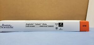 Boston Scientific Ref 111303 Angiojet 145cm X 4f
