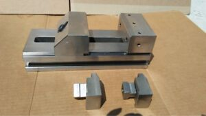 Toolmaker s Precision Grinding Finish Vise Milling Grinding Machine