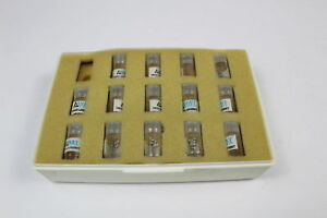 American Technical Ceramics Capacitor Kit as Is
