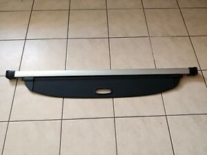 Oem Cargo Cover Rear Tonneau Trunk Retractable Shade For 2011 2016 Kia Sportage