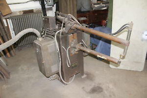 Federal R7 36 75 kva Press Rocker Arm Spot Welder 30 Throat