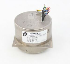 Db Products 7ht6l31 Switch 24 Vdc