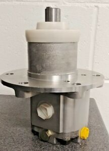 Parker Hydraulic Gear Motor 3349215029 Nos New