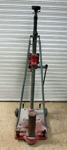 Eveready Core Drill Stand Model Cd120