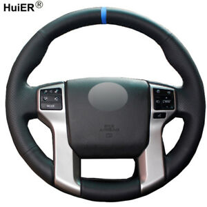 Diy Car Steering Wheel Cover For Toyota Tundra 4runner 2014 2020 Tacoma 12 20