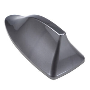 Universal Roof Radio Am Fm Signal Shark Fin Aerial Antenna Fit For Bmw Vw Audi