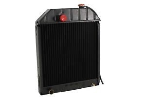 Ford New Holland Stationary Engine Radiator 1 3l