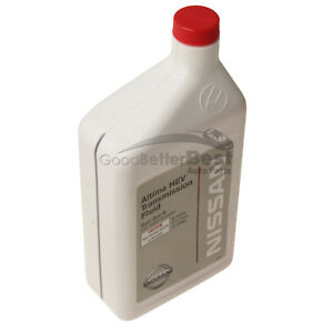 New Genuine Automatic Transmission Fluid 999mpmtw00p 999mpmtw00 For Nissan