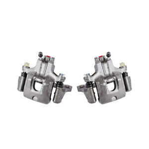 Rear Oe Brake Calipers Fit 2000 2004 Toyota Avalon