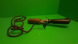 Vintage American Electrical Heater Co American Beauty Soldering Iron 3178 330w