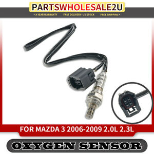 O2 Oxygen Sensor For Mazda 3 2006 2009 07 2008 I4 2 0l 2 3l Downstream 250 24718