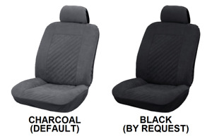 Single Embossed Microfibre Seat Cover For Mg Mga Rwd Coupe