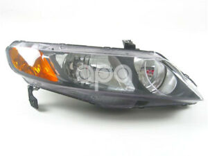 For Honda Civic Sedan 2006 2007 2008 06 07 08 Head Light Rh
